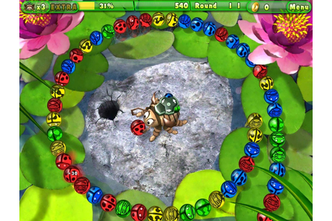 Gamehouse.tumblebugs. full version : premeqso