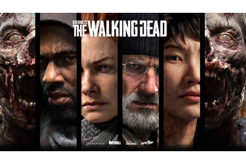 'The Walking Dead' Is Getting A New Video Game In 2018 And ...