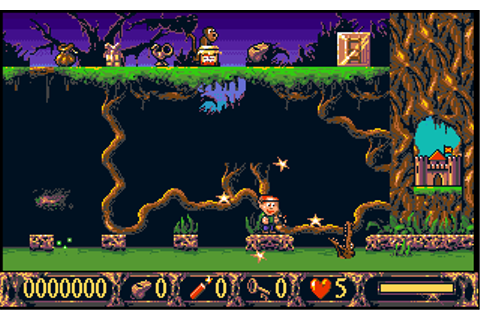 Download Nicky 2 - My Abandonware