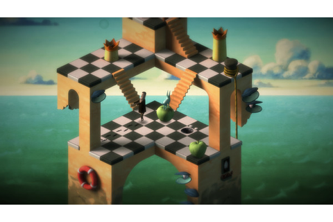 Win a Steam key for surreal puzzle game Back to Bed ...
