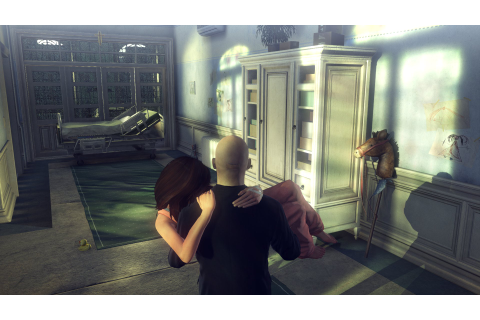 Hitman Absolution PC (Steam)