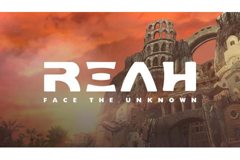 Reah: Face the Unknown on GOG.com