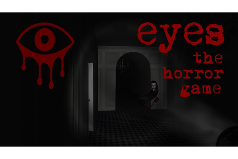 Säckeweise Gruselstimmung! - Eyes: The Horror Game ...