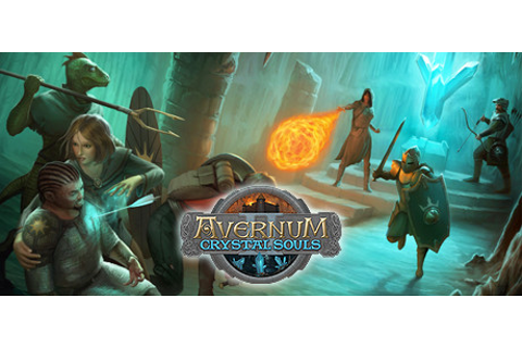 Avernum 2: Crystal Souls on Steam