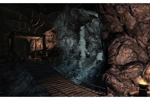 Nehrim: At Fate's Edge mod for Elder Scrolls IV: Oblivion ...