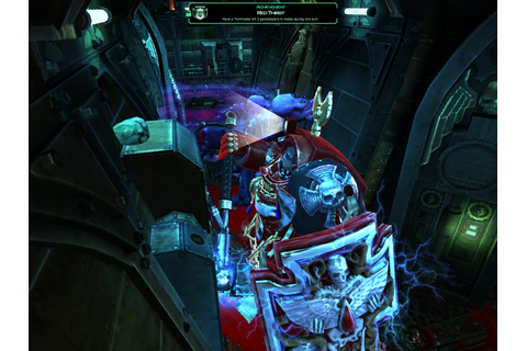 Space Hulk review: Violent, ultra-tense sci-fi board game ...