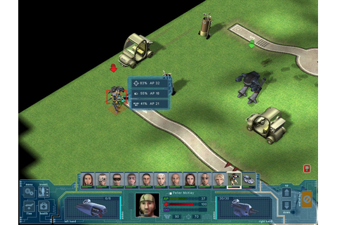 UFO: Extraterrestrials Screenshots for Windows - MobyGames