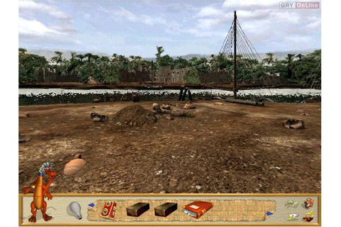 Egypte Kids - screenshots gallery - screenshot 7/8 ...