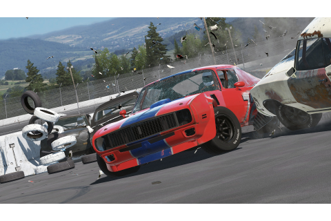 Download Next Car Game: Wreckfest Full PC Game