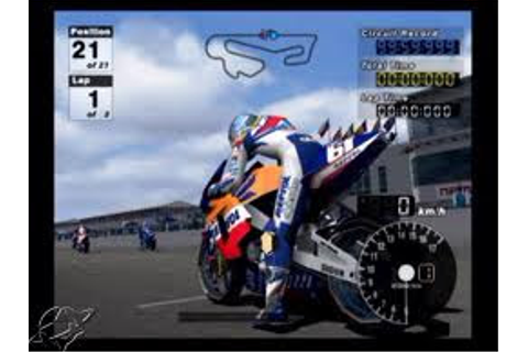 Download PC games Free: Free Download MotoGP 3 Ultimate ...