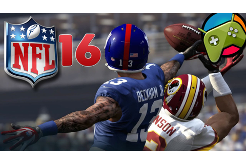 Top 5 American Football Games 2016 for Android - iOS - YouTube
