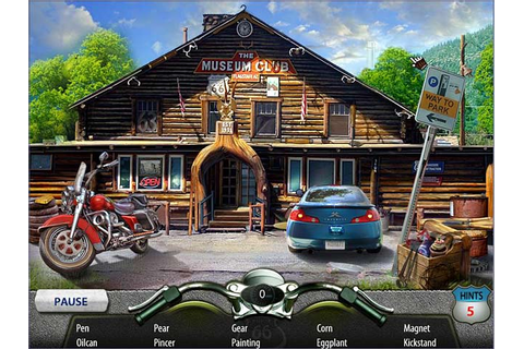 Route 66 > iPad, iPhone, Android, Mac & PC Game | Big Fish