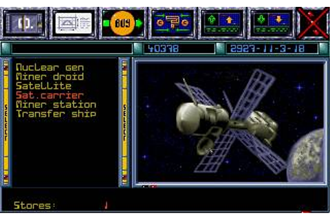 Reunion Download (1994 Strategy Game)