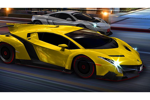 15 best racing games for Android - Android Authority