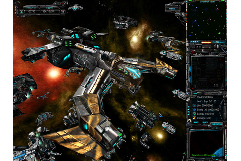 FileGets: Galactic Dream: Rage of War Screenshot ...