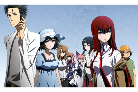 Así es la Edición Limitada de Steins;Gate Elite exclusiva ...