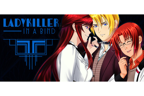 Ladykiller in a Bind – Hardcore Gaming 101