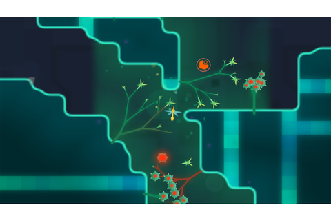 Eufloria Adventures Hands-On Preview (PS Vita) – The ...