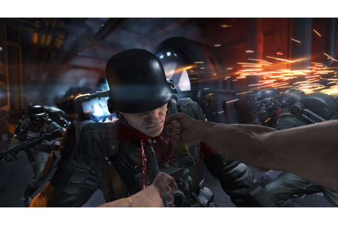 Wolfenstein: The Old Blood PS4 Review: Return to Castle ...