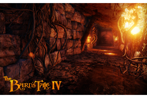 Back The Bard's Tale 4 in the first 24 hours, get a free ...