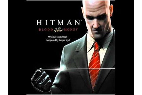 Hitman: Blood Money OST - 03 - Before The Storm - YouTube