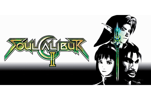 Soul Calibur II (Gamecube) - Steam Grid View by ...