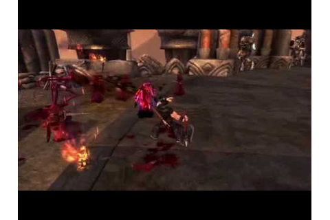 Brutal Legend Gameplay [HQ] - YouTube