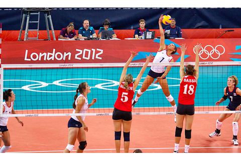 How Big Is Volleyball In The UK? | VolleyCountry