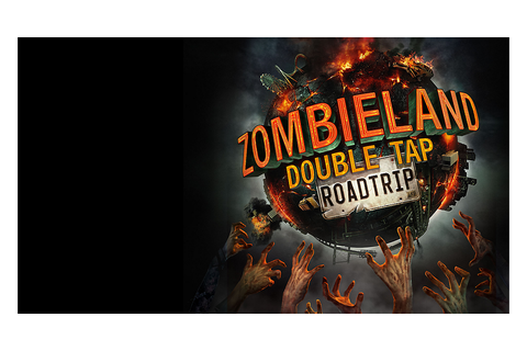 Zombieland: Double Tap - Road Trip Game | PS4 - PlayStation
