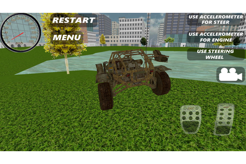 App Shopper: Buggy Simulator HD (Games)
