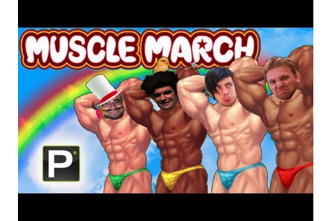 [Full Download] Muscle March