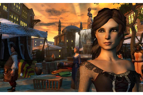 Venetica Download Free Full Game | Speed-New