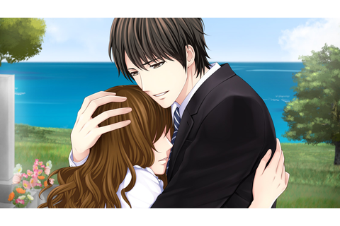 Otome Game Images: Some of My Favorite Images from Voltage ...