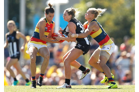 AFLW: Stream all games live on new official app - AFL.com.au