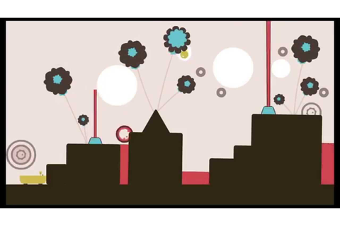 Sound Shapes ~Let's create the original games~ - YouTube