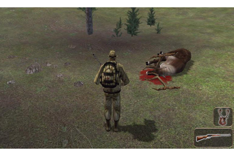 Trophy Hunter 2003: Rocky Mountain Adventures - дата ...
