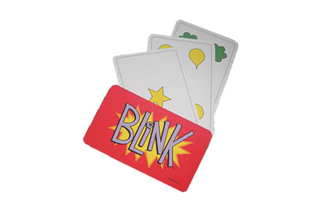 Blink Card Game Rules & Instructions