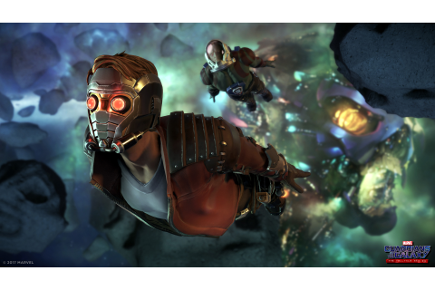Guardians of the Galaxy: The Telltale Series recebe novas ...