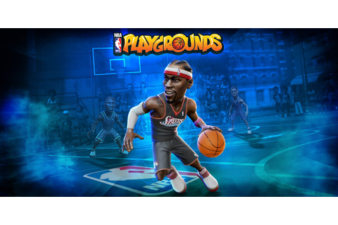 NBA Playgrounds Review (PS4)