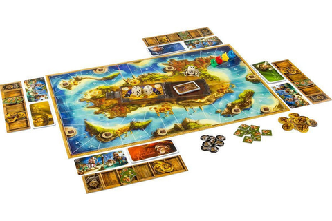 Jamaica Board Game Philippines – Abubot.ph