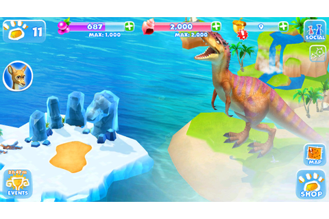 Ice Age Adventures – Games for Android – Free download. Ice Age ...