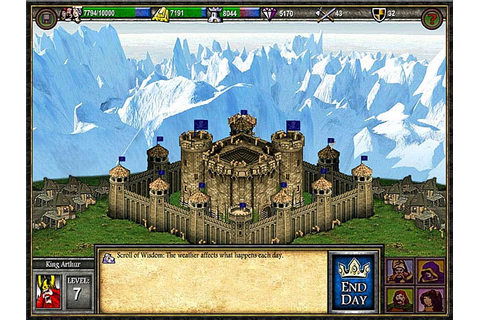 Age Of Castles Game|Play Free Download Games|Ozzoom Games ...