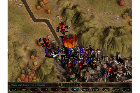 Warhammer 40000: Rites of War - Download - Free GoG PC Games
