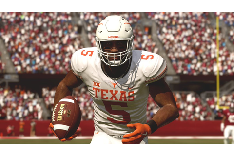 Here's how you can play NCAA Football again — The Undefeated