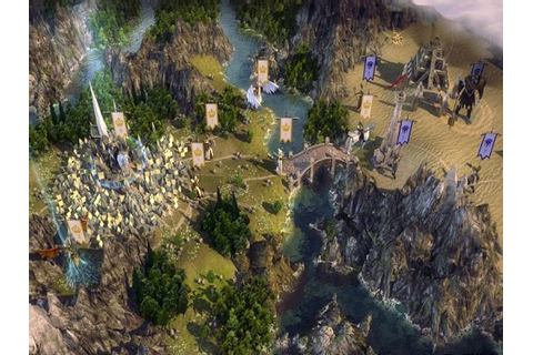 Age of Wonders III DLC Game Free Download - PcGameFreeTop ...