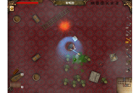 Download Larva Mortus Full PC Game