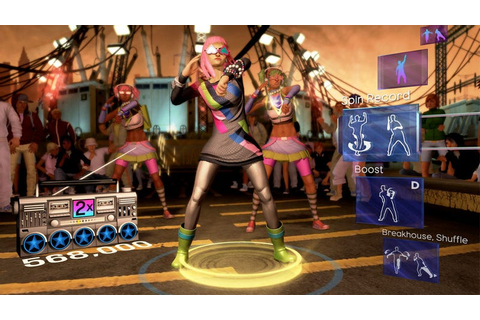 These Might Be The Great New Features of Dance Central 2