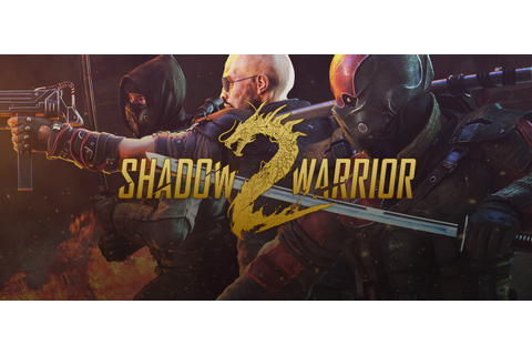 Shadow Warrior 2 To Launch on May 16th for Consoles ...