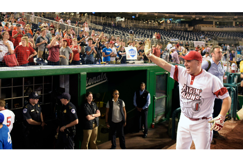 The annual congressional baseball game: A look back at ...