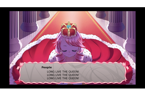 Long Live the Queen Winning Walkthrough – Spoilers | Sushi ...
